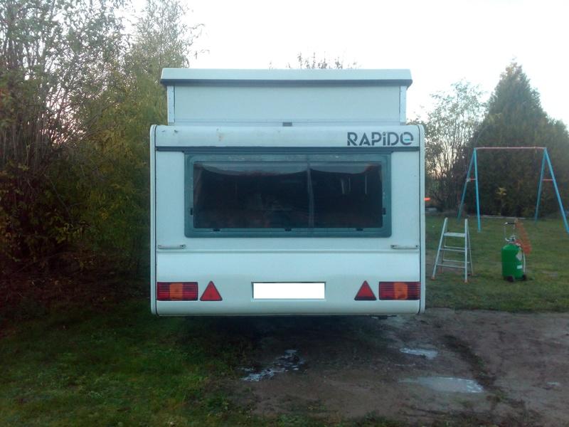 Ma promise.....une Rapido Club 40 CA surbaissée  Img_2027