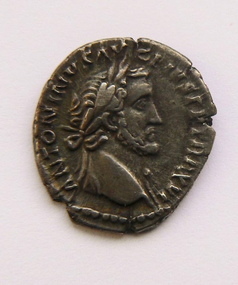 Deux deniers inédits d'Antonin le Pieux P1210910