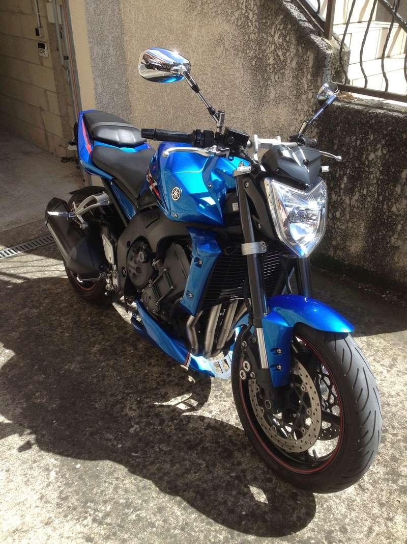 Fabien30340 - Ma race blue toute blue ... Img_1911
