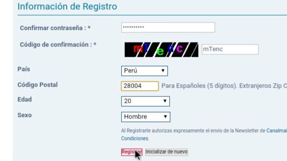 Como registrarse en Forpastec, y no morir en el intento Picsar14