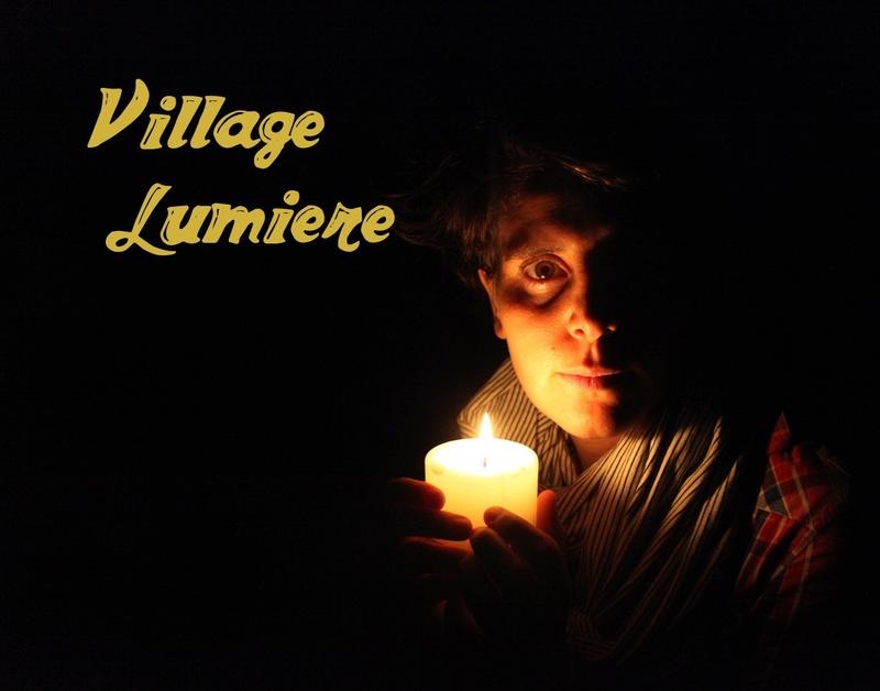Village Lumière de Montiers Sur Saulx