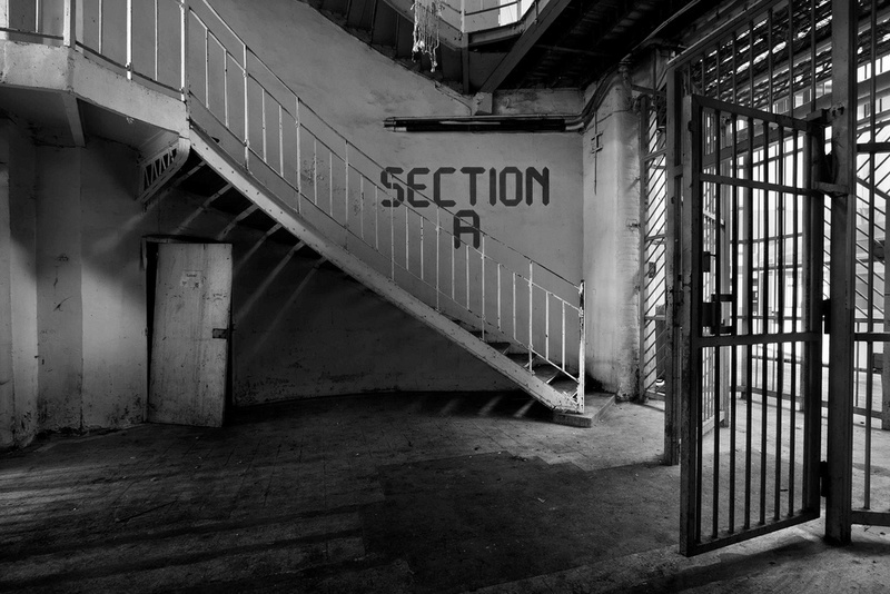 West Prison