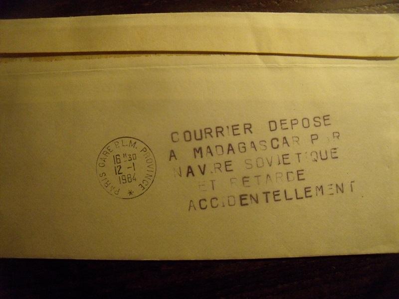 Lettre TAAF accident bateau soviétique Gedc0710