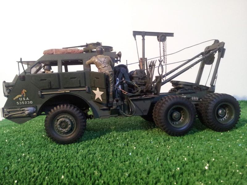 US Trucks WWII 20140112
