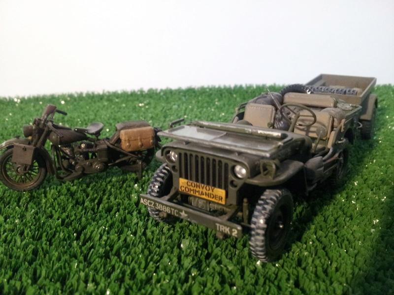 journée Jeep 20140114