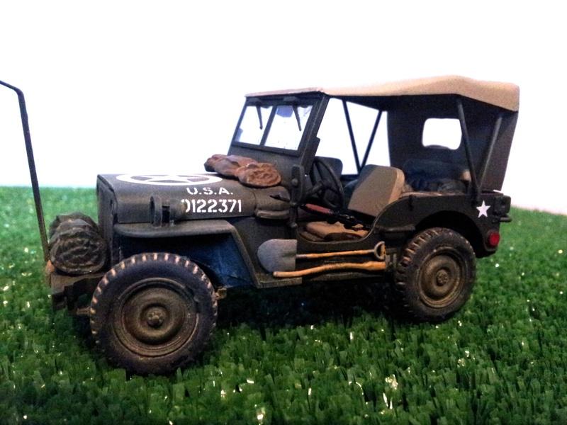journée Jeep 20140911