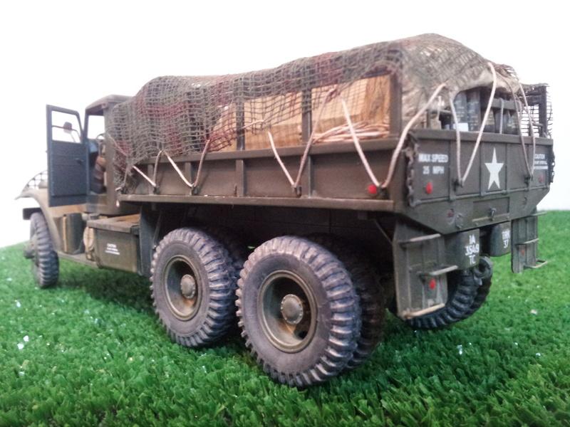 US Trucks WWII 20150511