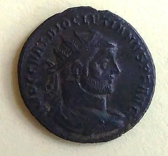 Aurélianus Dioclétien - revers à id Imag0310