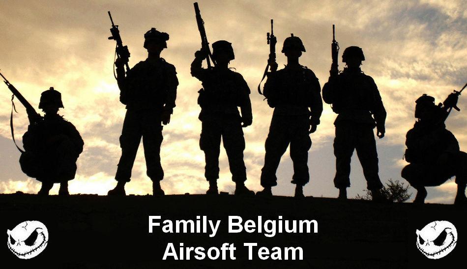 Family Belgium