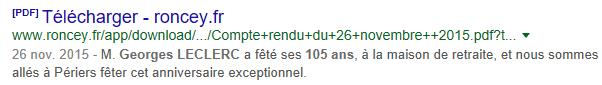 Preuves de vie concernant les hommes français de 105 ou 106 ans - Page 10 Google10