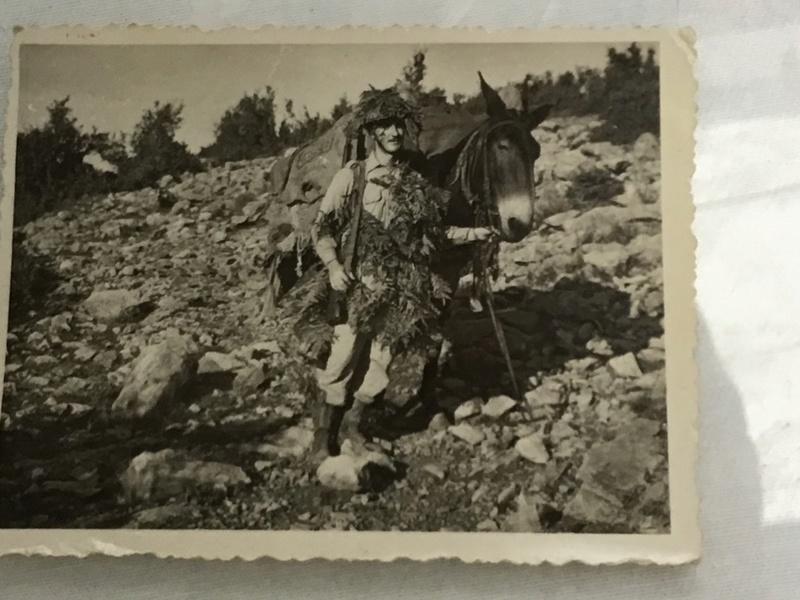 Greek Backpack 1950s/1960s Image38