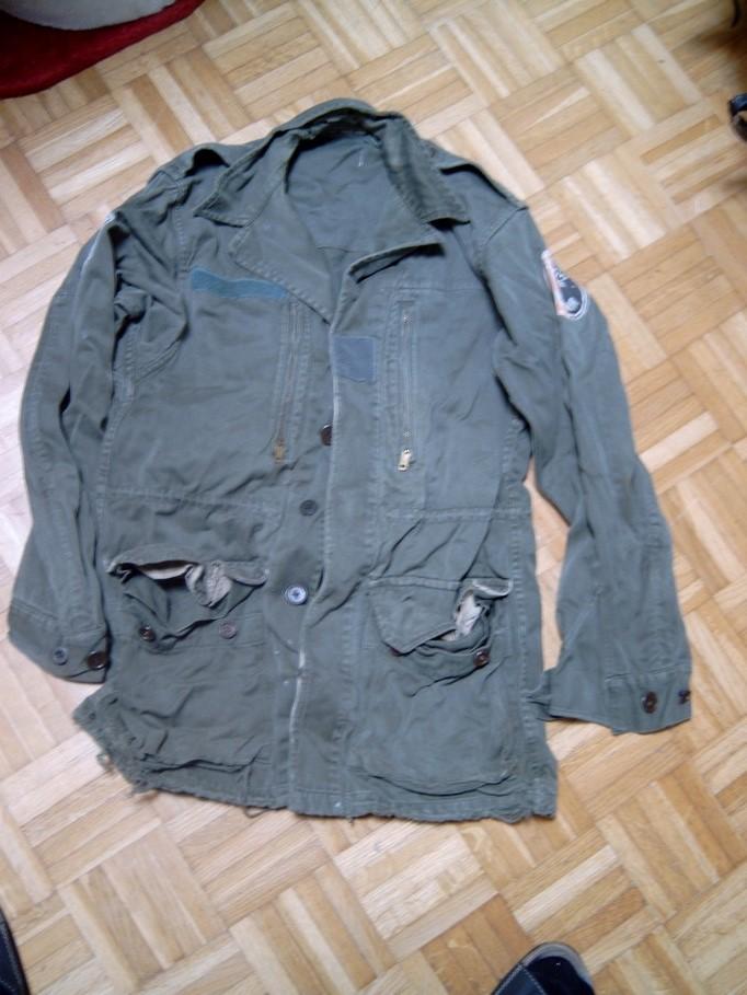 FSLN Jacket, original ??? J4100011