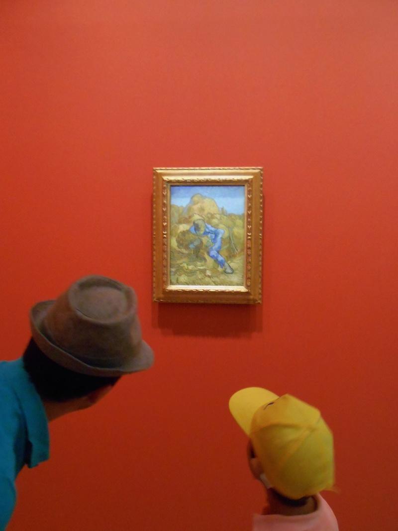 Vincent van Gogh [peintre] - Page 9 Dscn0610
