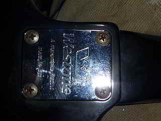 guitar - Westone Thunder IA Bass Guitar Wiring  Weston13