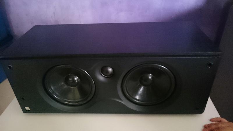 KEF Coda C Center Speaker Dsc_0010