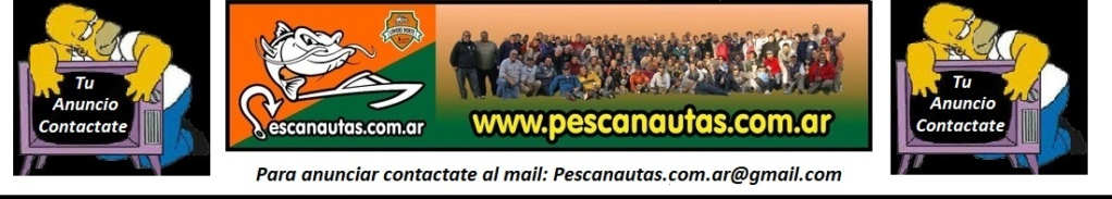 Www.Pescanautas.com.ar ----------- Www.Pescanautas.com