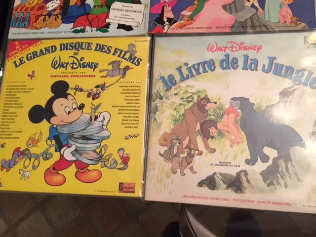 Les Vinyles Disney Img_1810