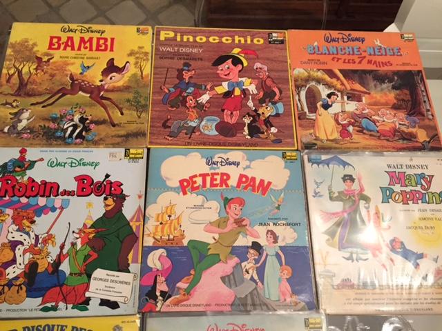 Les Vinyles Disney Img_1811