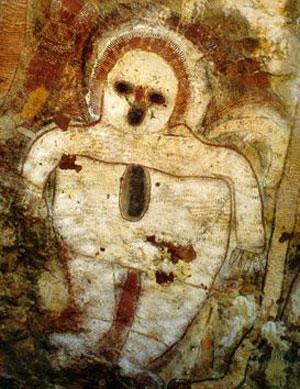 *Que cache le passé et les anciennes civilisations ? Kimber12