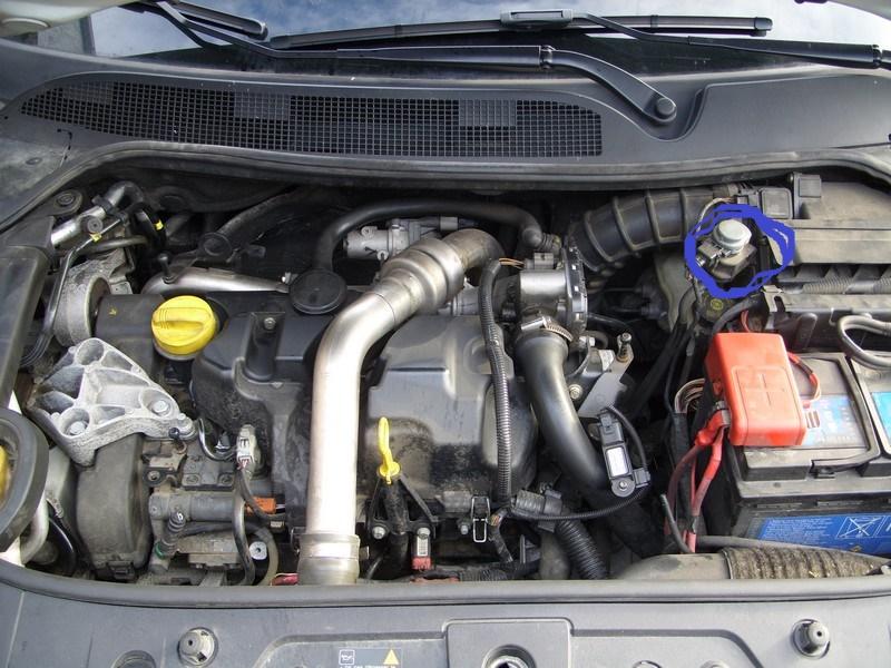 [ Renault Mégane 1.5 dci 105 an 2007 ] Problèmes après suppression EGR Stp82210