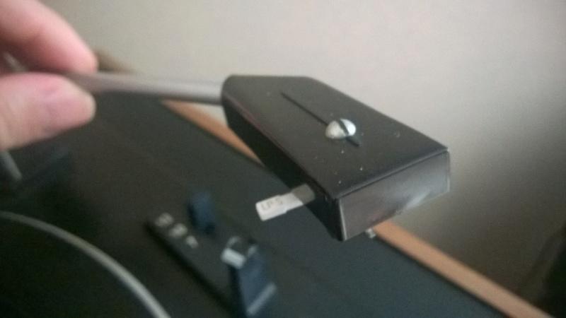 Amplificatore morto e giradischi con presa differente Wp_20119