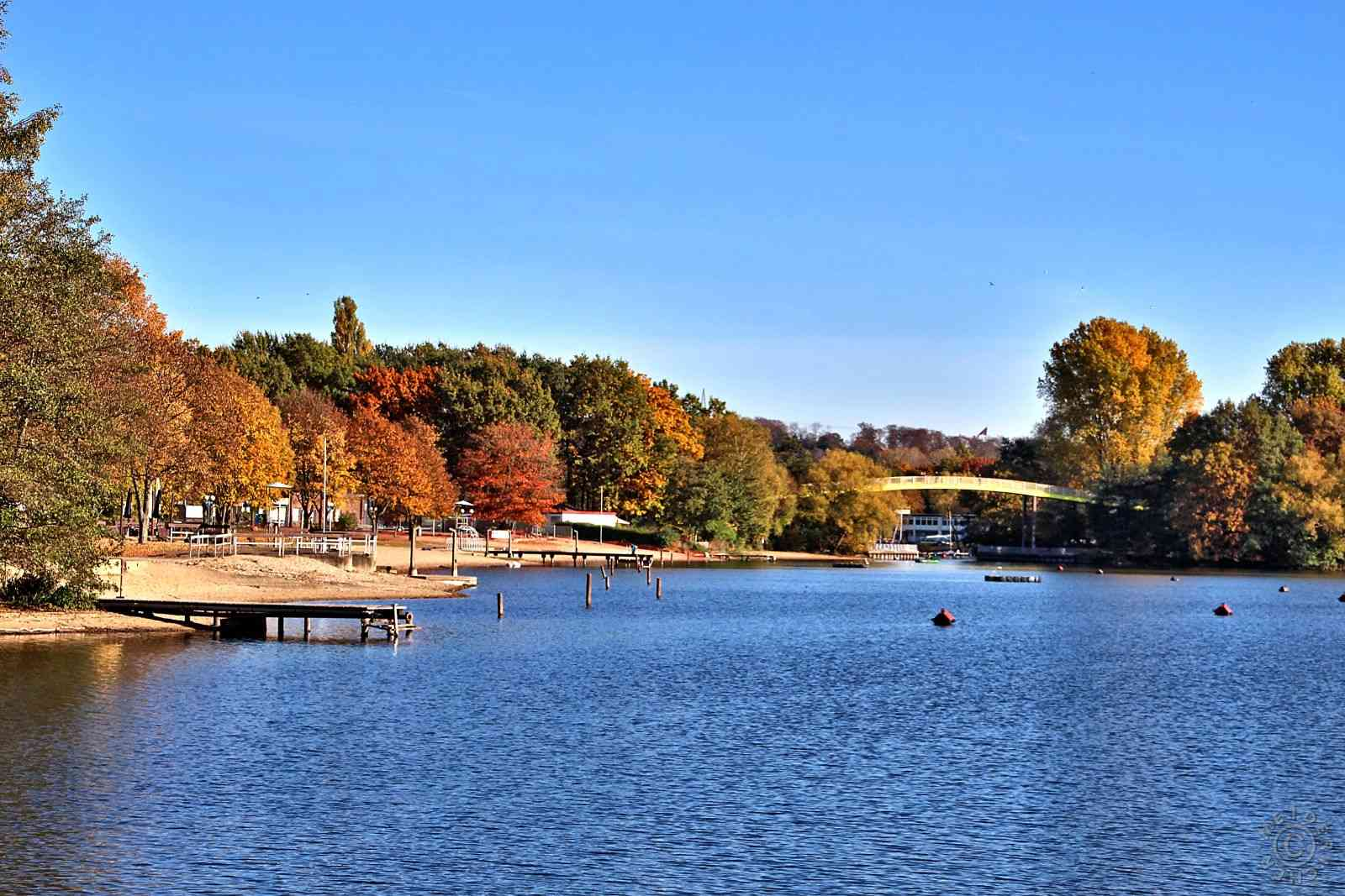 Herbstimpressionen: Sechs Seen Platte 010