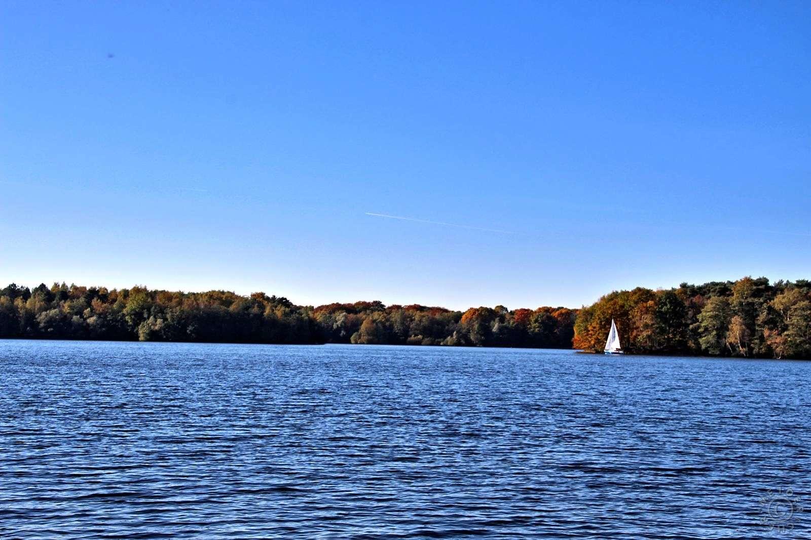 Herbstimpressionen: Sechs Seen Platte 811