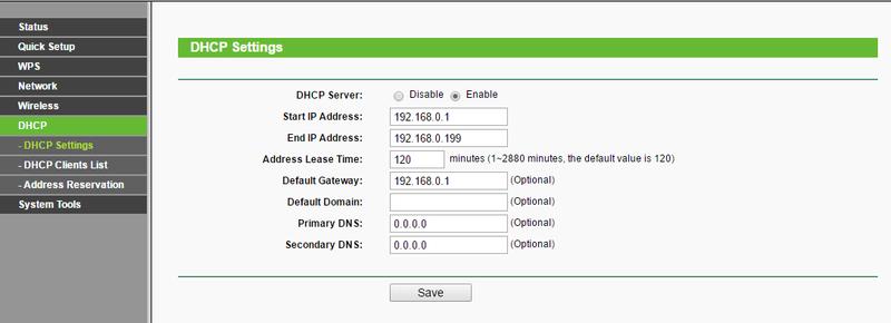 Lumiers Orange Routeur wifi TPLINK Lapin_13