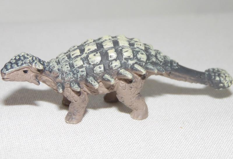 Mini Mojo Dinosaurus. Sam_9526