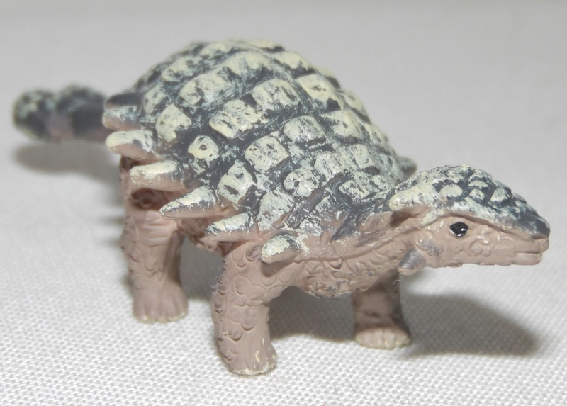 Mini Mojo Dinosaurus. Sam_9527