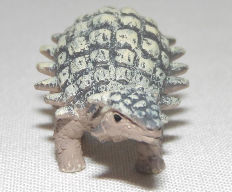 Mini Mojo Dinosaurus. Sam_9528