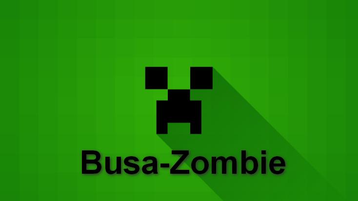 Busa-Zombie