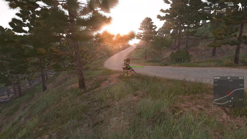 Screenshots de missions Screen13