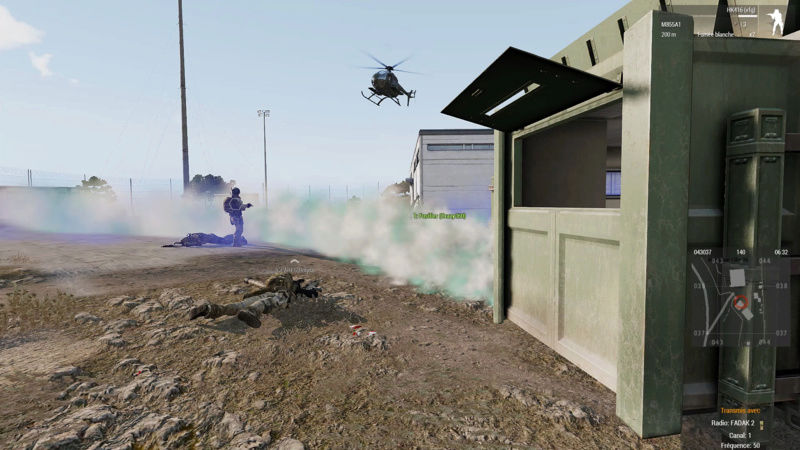 Screenshots de missions Screen16