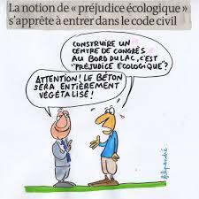 Les écosystèmes menacés! 2016-110