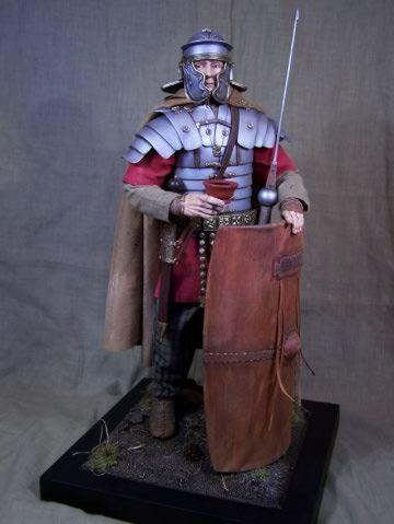 légionnaire romain 125 après J.C  Img_0910