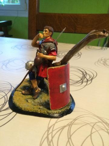 légionnaire romain 125 après J.C  Img_5410