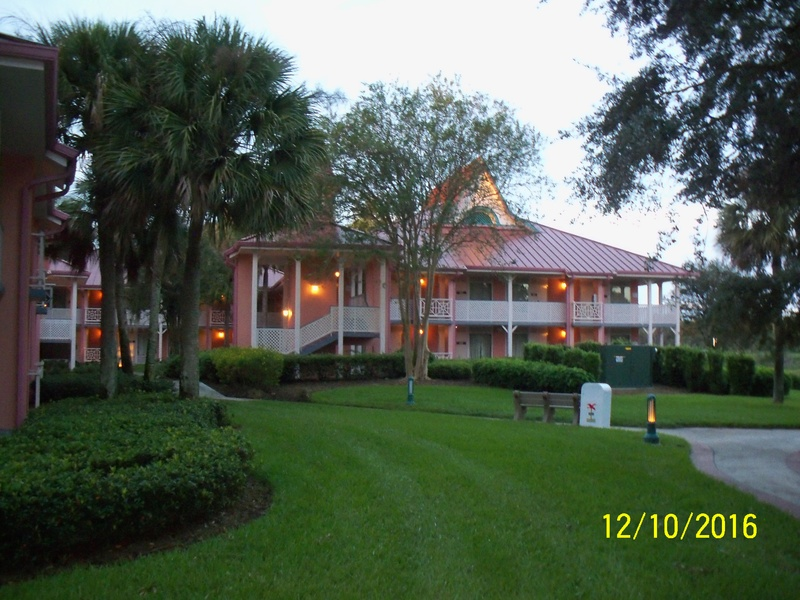 Octobre 2018 -> retour à Orlando (Port Orleans Riverside) - Page 9 100_0410