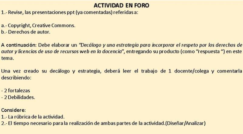 Actividad: Derechos de autor en ambiente virtual Activi11