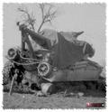 char M32 de dépannage 11042611