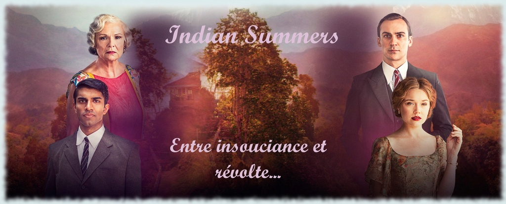 Indian Summers - Forum RPG -