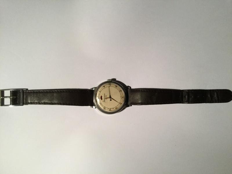 Jaeger -  [Postez ICI les demandes d'IDENTIFICATION et RENSEIGNEMENTS de vos montres] - Page 22 Img_3110