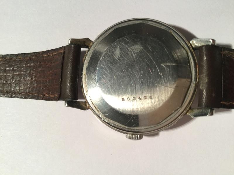 Jaeger -  [Postez ICI les demandes d'IDENTIFICATION et RENSEIGNEMENTS de vos montres] - Page 22 Img_3111