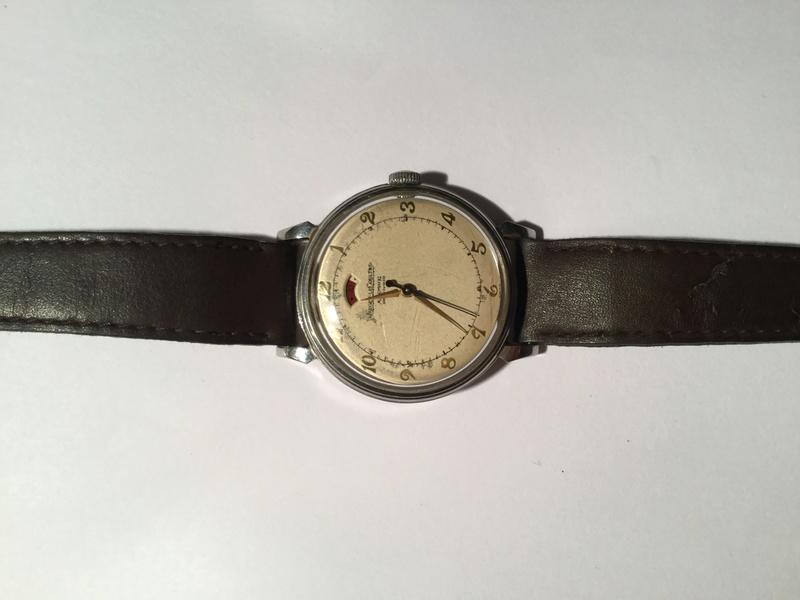 Jaeger -  [Postez ICI les demandes d'IDENTIFICATION et RENSEIGNEMENTS de vos montres] - Page 22 Img_3112