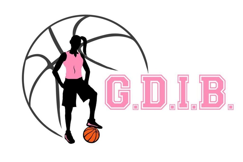 GDIB Basketball Showcase - Calling all female Ballers! 14456710