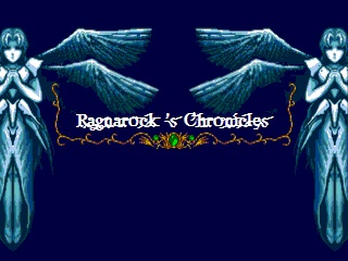 Ragnarok's Chronicles RPG