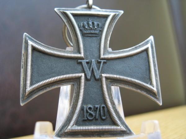 Croix  de  fer 1870ek10