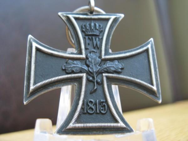 Croix  de  fer 1870ek11