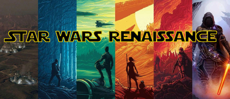 Star Wars renaissance
