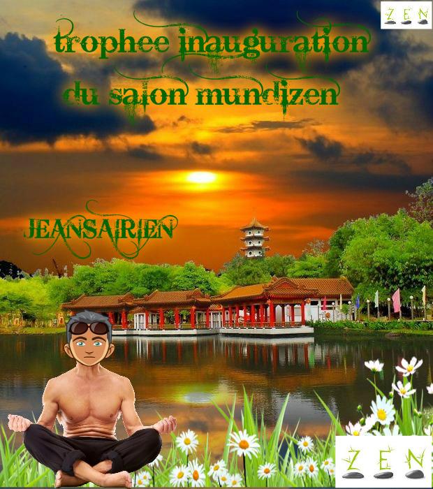 TROPHEES INAUGURATION JEANSAIRIEN Jeansa10